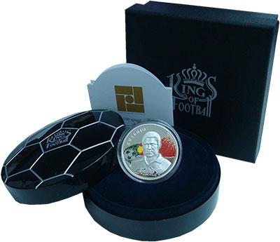 Изображение Монеты Армения 100 драм 2008 Серебро Proof `Представляем Вашему