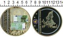 Германия Медаль Медно-никель Proof фото