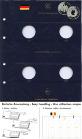 Изображение Аксессуары для монет 0978 – 1015 Киевская Русь. Владимир Великий Лист MBL EU 10 FWM 0
