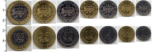Изображение Наборы монет КФА КФА 2006 2006  AUNC