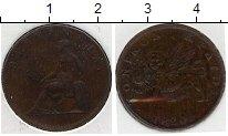 Изображение Монеты Ионические острова 2 лепты 1820 Медь