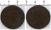 Изображение Монеты Франция 5 сентим 0 Медь  Lan 8, W