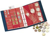 Изображение Аксессуары для монет Karat  Альбом Karat L1106 M для монет с листами 0