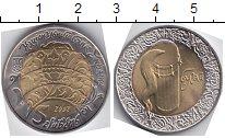 Изображение Мелочь Украина 5 гривен 2007 Биметалл UNC- Бугай