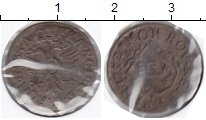 Изображение Монеты Бремен 1 гротен 1752 Медь