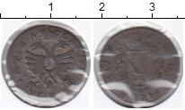 Изображение Монеты Бремен 1 гротен 1744 Серебро