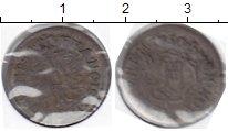 Изображение Монеты Бремен 1 гротен 1750 Медь