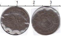 Изображение Монеты Бремен 1 гротен 1753 Медь