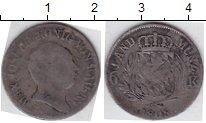 Изображение Монеты Бавария 6 крейцеров 1808 Серебро  Максимилиан III