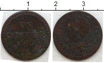 Изображение Монеты Франция 1 сентим 0 Медь