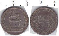 Изображение Монеты Великобритания 6 пенсов 0 Серебро  Токен