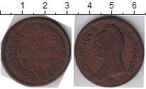 Изображение Монеты Франция 1 десим 0 Медь  LAN 8