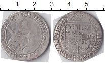 Изображение Монеты Речь Посполита 18 грошей 1621 Серебро