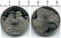 Изображение Мелочь США 1/2 доллара 2008 Медно-никель Proof