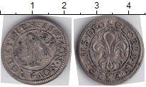 Изображение Монеты Франция 2 крейцера 0 Серебро
