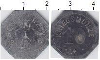 Изображение Нотгельды Альцай 10 пфеннигов 1917 Цинк