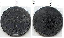 Изображение Нотгельды Китцинген 5 пфеннигов 1917 Цинк  248.1