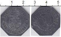 Изображение Нотгельды Германия 50 пфеннигов 1920 Цинк