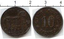 Изображение Нотгельды Германия 10 пфеннигов 1919 Цинк  549.6 k
