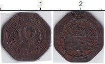 Изображение Нотгельды Германия 10 пфеннигов 1918 Цинк  392.2
