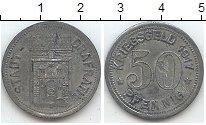 Изображение Нотгельды Германия 50 пфеннигов 1917 Цинк  168.1 a