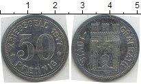 Изображение Нотгельды Германия 50 пфеннигов 1917 Цинк