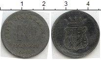 Изображение Нотгельды Ихенхаузен 10 пфеннигов 1917 Цинк  224.2 b