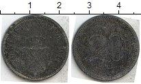 Изображение Нотгельды Германия 20 пфеннигов 1917 Цинк  401.3