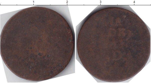 Картинка Монеты Нидерланды номинал? Медь 0