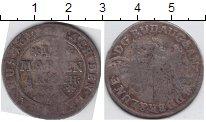 Изображение Монеты Брауншвайг-Люнебург 1/6 талера 1697 Серебро