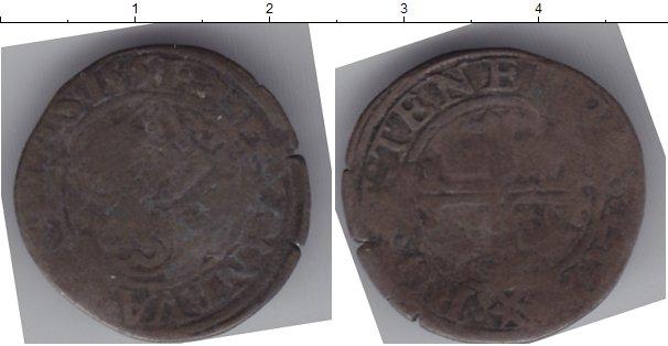 Картинка Монеты Швейцария 3 соля Серебро 1551