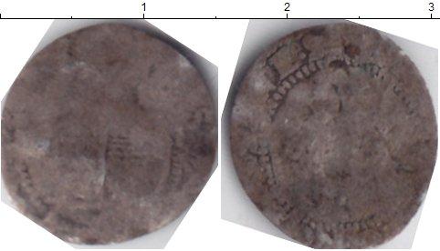 Картинка Монеты Великобритания 2 пенса Серебро 0