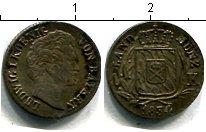 Изображение Монеты Бавария 1 крейцер 1834 Серебро  Людовик I