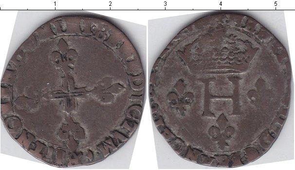 Картинка Монеты Франция 1 грос Серебро 0
