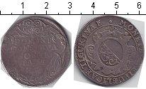 Изображение Монеты Швейцария 20 шиллингов 1726 Серебро  Цюрих