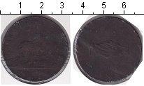 Изображение Монеты Сьерра-Леоне 1 пенни 1791 Медь