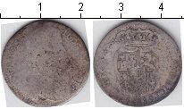 Изображение Монеты Сицилия 10 гран 0 Серебро  Карл II. 17 век