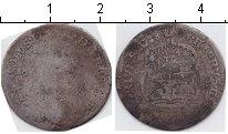 Изображение Монеты Сицилия 10 гран 1688 Серебро
