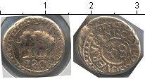 Изображение Монеты Цейлон 48 стиверов 1803 Медь