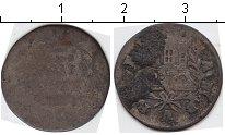 Изображение Монеты Гамбург 1 шиллинг 0 Серебро