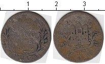 Изображение Монеты Гамбург 1 шиллинг 1758 Серебро