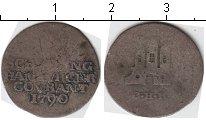 Изображение Монеты Гамбург 1 шиллинг 1790 Серебро