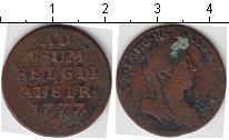 Изображение Монеты Бельгия 1 лиард 1777 Медь