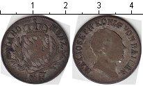 Изображение Монеты Бавария 6 крейцеров 1815 Серебро