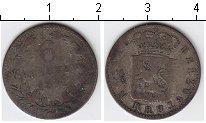 Изображение Монеты Нассау 6 крейцеров 1831 Серебро