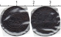 Изображение Монеты Берн 1/2 крейцера 1793 Медь  KM#115