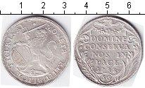 Изображение Монеты Цюрих 1/2 талера 1732 Серебро
