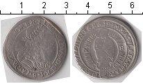 Изображение Монеты Венгрия 15 крейцеров 1686 Серебро