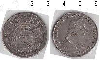 Изображение Монеты Германия Зальцбург 20 крейцеров 1802 Серебро