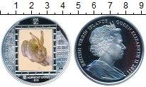 Изображение Монеты Виргинские острова 10 долларов 2011 Серебро Proof Картина Альбрехта Дю